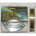 MARXMAN SFC 100M L.GREEN 0,200MM, 1,2G
