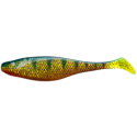 Narval Commander Shad 10cm ¤018-Blue Perch