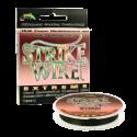 Strike Pro Strike Wire Extreme Moss Green 0.23mm 16kg