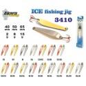 AKARA Ice Fishing Jig 3410 8g Ni