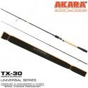 AKARA Black Hunter 822M 5-22g