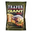 Traper Giant Lake Carp, Tench, Grass carp, Crucian carp, Bream 2.5kg