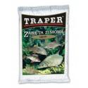 Traper Winter Groundbait with Brocade for Perch 750g
