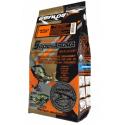 Genlog Super Aroma Crucian Carp-Tench Nutella Black1kg