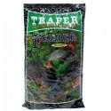 Groundbait TRAPER «SECRET» Feeder (black) (1000 g)