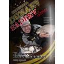 DUNAEV Fadeev Series Feeder Bream Black 1kg