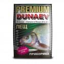 DUNAEV Premium Bream Black 1kg