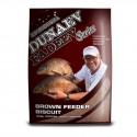 DUNAEV Fadeev Series Feeder Brown Biscuit 1kg