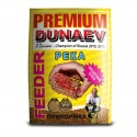 DUNAEV Premium Feeder River 1kg