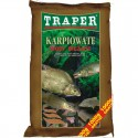 5Groundbait TRAPER Carp Family Running Water 5kg