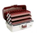 AKARA Lure Box A004 3-section 480x250x250mm