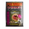 DUNAEV Premium Feeder Black 1kg