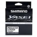 SHIMANO Yasei Fluoro Leader 0.220mm 3.59kg 50m Natural