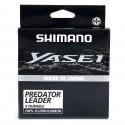 SHIMANO Yasei Fluoro Leader 0.300mm 7.17kg 50m Natural