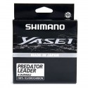 SHIMANO Yasei Fluoro Leader 0.350mm 8.08kg 50m Natural