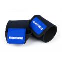 SHIMANO All-Round Rod Bands 2pcs + lead pocket SHALLR06