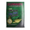 DUNAEV MS Factor River Bream Black 1kg