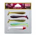 CRAZY FISH Vibro Fat 3.2inch 73-80-M120-6