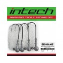 INTECH Big Game Puncher Size 6/0 14g qty 4