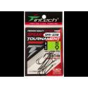 INTECH Tournament Spear SMV-32SB Size 2 qty 6
