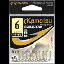 KAMATSU Umitanago K-010 Size 4 qty 10