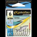 KAMATSU Toyko K-0011 Size 10 qty 10