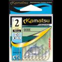 KAMATSU Sode K-001 Size 10 qty 10