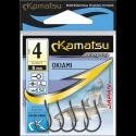 KAMATSU Okiami K-0071 Size 12 qty 5