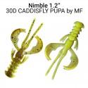CRAZY FISH Nimble 1.2inch 76-30-30d-6