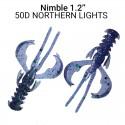 CRAZY FISH Nimble 1.2inch 76-30-50d-6