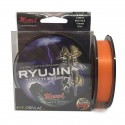 MOMOI Ryujin PE x8 0.6 22lb 130m Orange