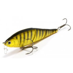 Lucky Craft LL Pointer 125 S BLACK/GOLD