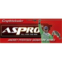 Graphiteleader Aspro Gaps 822H 16-56gr.