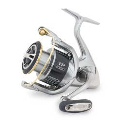 Shimano Rull TWIN POWER 2500 HGS