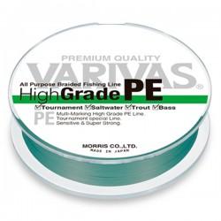 High Grade PE, 150M,  2 green