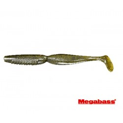 "Megabass Spindle Worm ""3"" (Numa Ebi)"