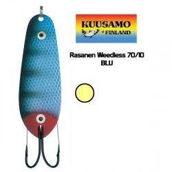 KUUSAMO RASANEN Weedless 70/10 BLU