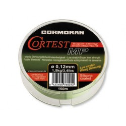 Cortest-MP 150m 0.12mm lightgr.