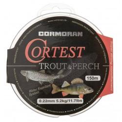 Cortest Trout&P 150m. 0.16