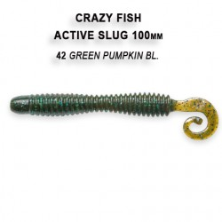 Crazy Fish ACTIVE SLUG 4 31-100-42-6