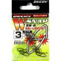 Decoy Wsnap 2 60lb